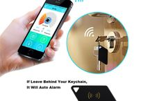 Tracking Device for iPhone