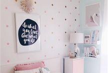 Habitaciones Infantiles gemelares