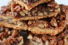 pecan pie recipe / Recipes to try