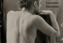 collodion workshop