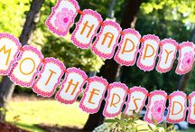 Mother's Day Printables At HOME  / by HuffPost Home