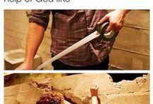 Christian LOL