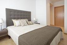 Piso Piloto - Residencial Juan XXIII / El mejor piso de #Benicalap #Valencia. Decoración, interiorismo, piso piloto.