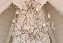 Our Fairytale: Decor and Lighting