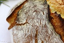 Bread // Pan