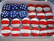 Yankee Doodle Dandy / Fourth of July Celebration