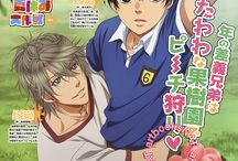 ✨❤️Super Lovers✨❤️