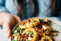 SALADS / Salad recipes and photos