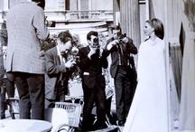 Fashion and Design in the 1960-70's / Muoti ja design