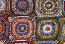 Crochet / by Heather Hughes