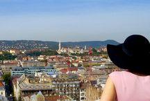 Isten veled, Budapest!