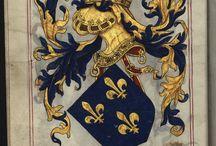 Heraldry 1