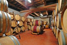 Cellars / You #like #Italian #wine, don't you? So you should definitely see what an Italian #cellar is!