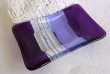 Fused Glass / by Deb S