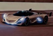Mazda :Furaï et concept