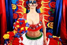 Chicano estilo / Art, style and vida loca life