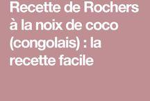 rochers