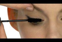 Pinspiration    Aveda Makeup
