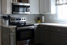 Kitchen Re-do?