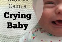 Baby / practical things for babies