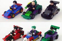 • LEGO / 장난감 toy