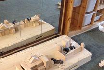 Blokkenhoek bouwhoek