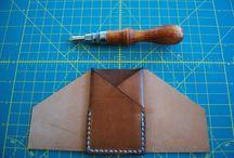 Leather / by Vee Felton Fields