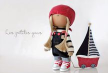 куклы - T. Koнне