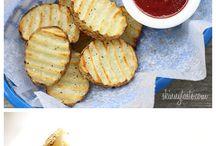 Comidas y bebidas que me encantan / food_drink / by Eva Rodriguez