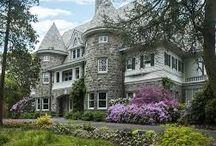 Dream home fairytale