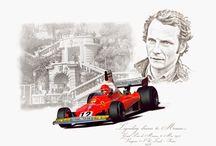 F1 Helden/Erinnerungen