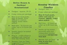 Scentsy!!!!  / by Heather Hunt