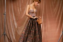 exquisite gowns
