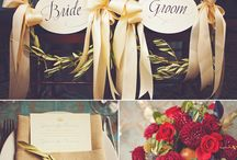 Wedding Planning & Ideas / Ideas and Such for Wedding in 3 years from now or so / by Jen Roldan