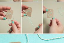 Cross stitch / Craft