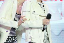 EXO Hunhan:3