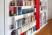 Librerie/salone