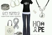 Brain Cancer Inspiration