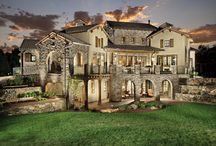 Columbine Estates Residence / This Tuscan Villa is sure to amaze you!