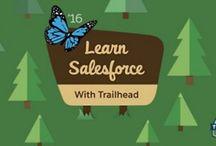 Trailhead / Salesforce Trailhead