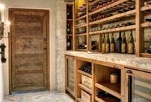 Garrafeiras - Wine Rooms - Cave a Vins / Garrafeiras, Wine Rooms, Cave a vins