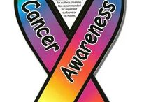 Awareness 4 Life / Inspiration 4 Life's support for All Awareness Programs.