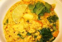 Ayurvedic recipes