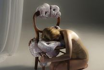 Charlotte Kingsnorth / furniture