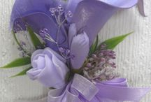 Pin On/Magnetic Corsages for Special Events