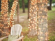 Outdoor Spaces / by Mindy Casey