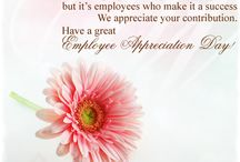 Happy Employee Day Cards