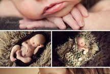 Kids and Baby Photography / kinderen en baby's