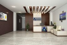 3d Architectural Visualization / 3d Modeliing