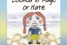 Children's Mental Health / Margot Sutherland guides and stories to help children think about and connect with their feelings